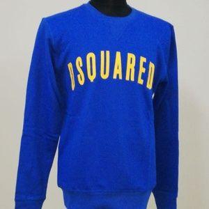 DSQUARED2 Regular Fit Men Casual men sweatshirt